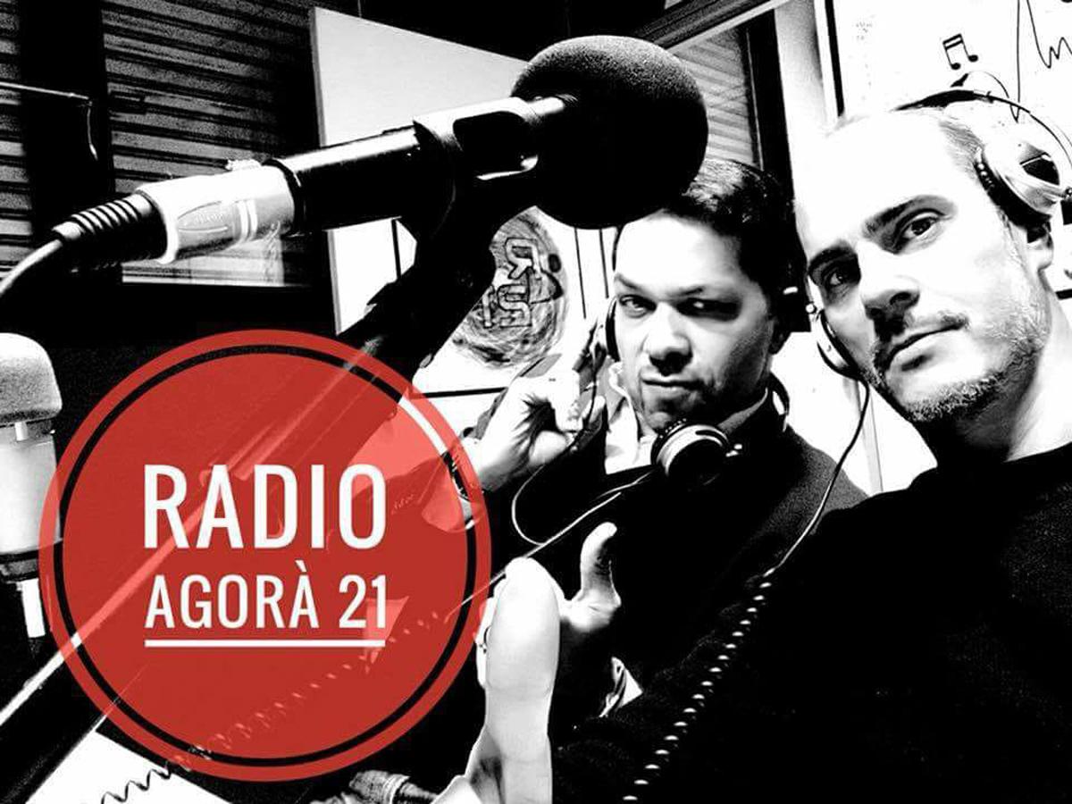 Attenti a quei 2 - Radio agorà 21 Orbassano