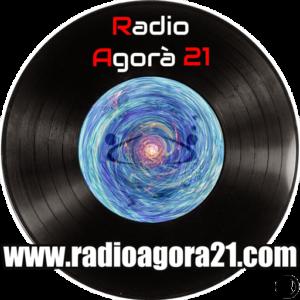 fav icon radio agora 21 marchio registrato orbassano torino piemonte