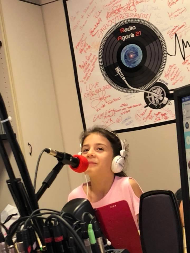 Agorà Childreen Radio Agorà 21 Orbassano