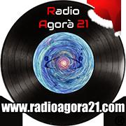 Logo Radio Agorà 21 - La web Radio di Orbassano