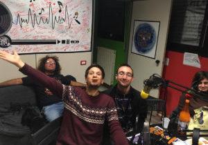 Eugenio Via di Gioia - Radio Agorà 21