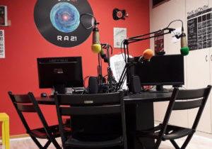 studio-fronte-radio-agora-21-orbassano-torino