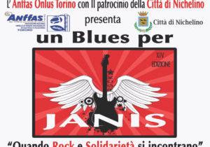 un blues per Janis